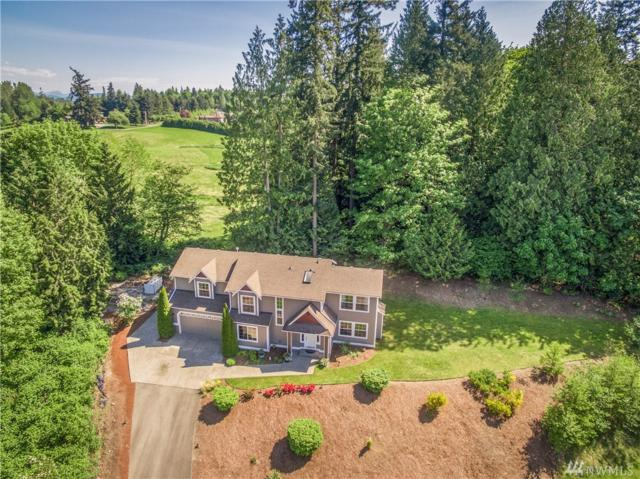 12514 80th St SE, Snohomish, WA 98290 (#1288292) :: Homes on the Sound