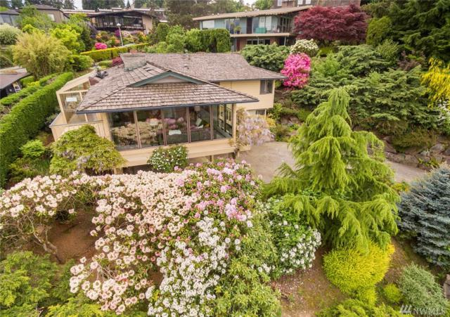 8821 Paisley Dr NE, Seattle, WA 98115 (#1288307) :: Real Estate Solutions Group