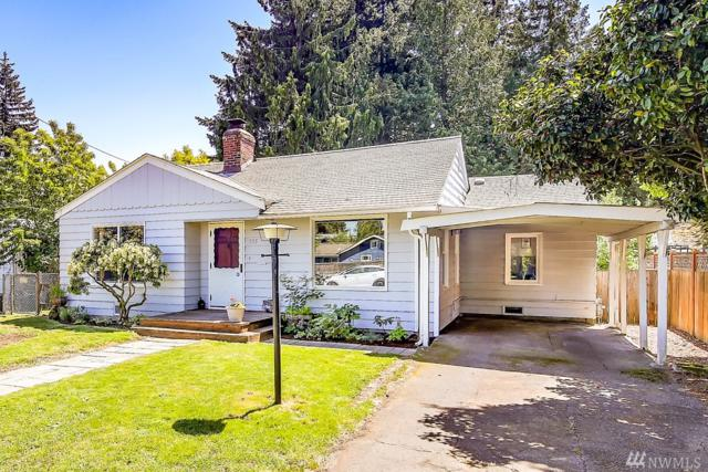 515 N 127th St, Seattle, WA 98133 (#1288332) :: Better Homes and Gardens Real Estate McKenzie Group