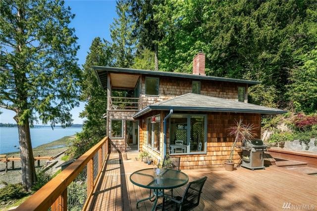 13311 Burma Rd SW, Vashon, WA 98070 (#1288357) :: Better Homes and Gardens Real Estate McKenzie Group