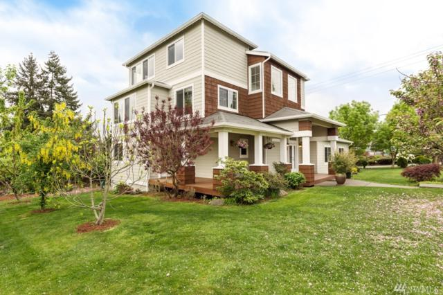 11130 Oakwood Ave S, Seattle, WA 98178 (#1288411) :: Better Homes and Gardens Real Estate McKenzie Group