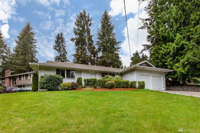 3019 163rd Place SE, Bellevue, WA 98008 (#1288416) :: Ben Kinney Real Estate Team