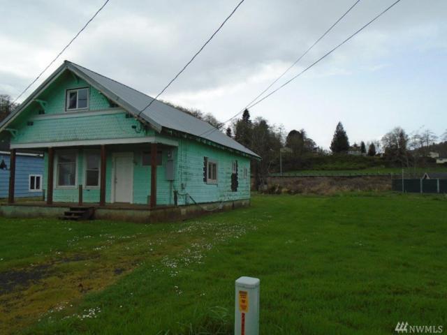 232 Peters St, Raymond, WA 98577 (#1288438) :: Icon Real Estate Group