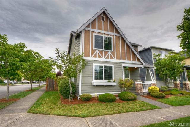 5300 Balustrade Blvd SE, Lacey, WA 98513 (#1288444) :: Morris Real Estate Group
