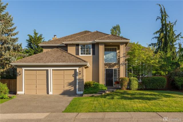 23615 NE 25th Wy, Sammamish, WA 98074 (#1288474) :: Chris Cross Real Estate Group
