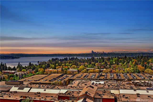 650 Bellevue Wy NE #2004, Bellevue, WA 98004 (#1288479) :: Ben Kinney Real Estate Team