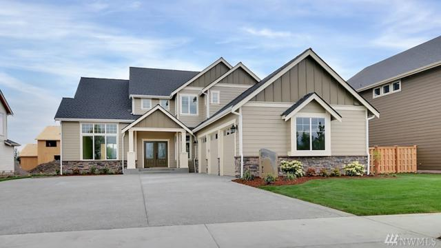 3339 Meadow Park Ave., Enumclaw, WA 98022 (#1288484) :: Homes on the Sound