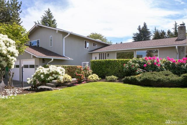 14107 SE 45th St, Bellevue, WA 98006 (#1288496) :: Homes on the Sound