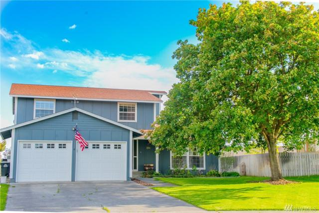 234 N Manzanita St, Moses Lake, WA 98837 (#1288597) :: Homes on the Sound