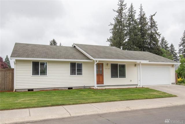 14127 NE 81 Cir, Vancouver, WA 98682 (#1288598) :: Kwasi Bowie and Associates