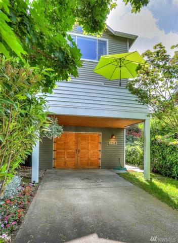 7418 4th Ave NE, Seattle, WA 98115 (#1288605) :: Morris Real Estate Group