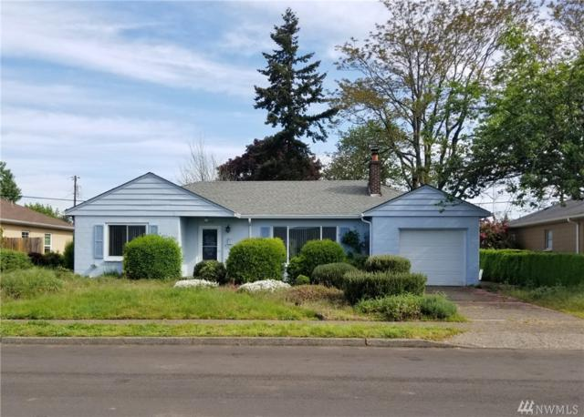 8412 Mt Olympus Ave, Vancouver, WA 98664 (#1288635) :: Ben Kinney Real Estate Team