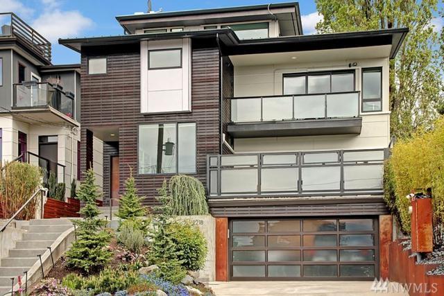 Seattle, WA 98102 :: Ben Kinney Real Estate Team