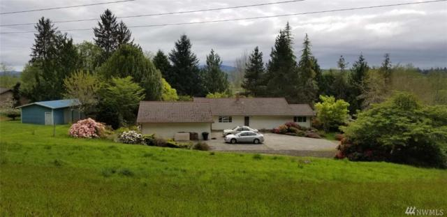 65 Mill Creek Rd, Raymond, WA 98577 (#1288667) :: Icon Real Estate Group