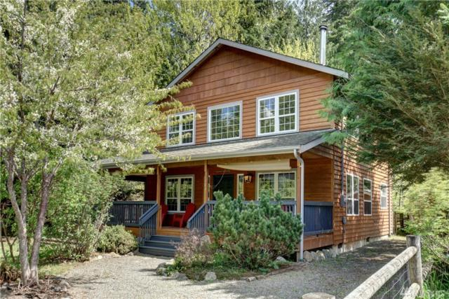 58406 114 St E, Greenwater, WA 98022 (#1288672) :: Homes on the Sound