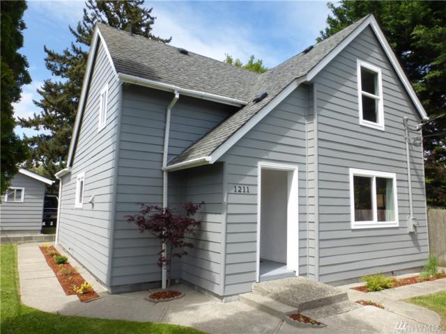 1211 Mckenzie St, Bremerton, WA 98337 (#1288676) :: Ben Kinney Real Estate Team