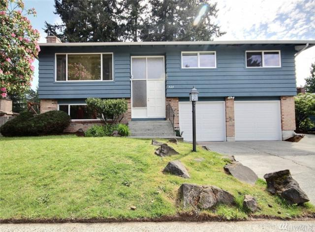425 N 141st St, Seattle, WA 98133 (#1288688) :: Better Homes and Gardens Real Estate McKenzie Group