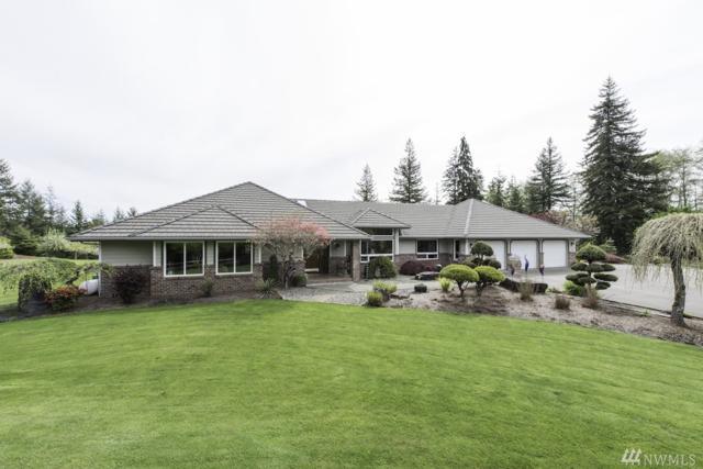 126 Rue Creek Rd, Raymond, WA 98577 (#1288698) :: Homes on the Sound