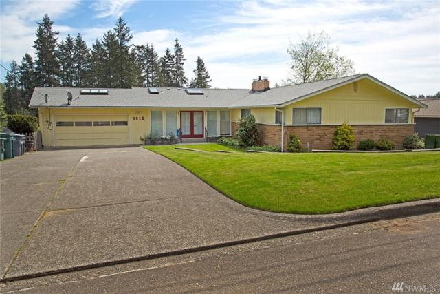 1215 Contra Costa Ave, Fircrest, WA 98466 (#1288713) :: Morris Real Estate Group