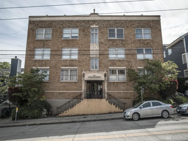 2328 10th Ave E #202, Seattle, WA 98102 (#1288751) :: Ben Kinney Real Estate Team