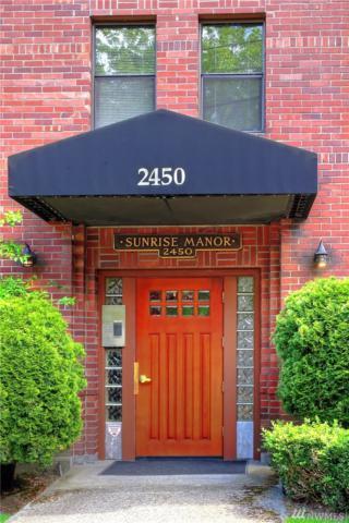 2450 Dexter Ave N #201, Seattle, WA 98109 (#1288758) :: Ben Kinney Real Estate Team