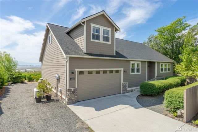 4461 Decatur Dr, Ferndale, WA 98248 (#1288765) :: Ben Kinney Real Estate Team