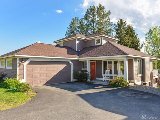 815 Castle Ave, Winthrop, WA 98862 (#1288793) :: NW Home Experts