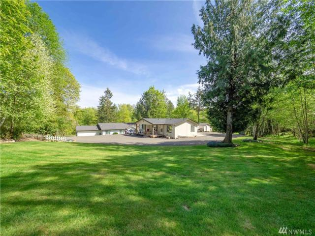 11 E Crows Nest Ct, Shelton, WA 98584 (#1288801) :: Homes on the Sound
