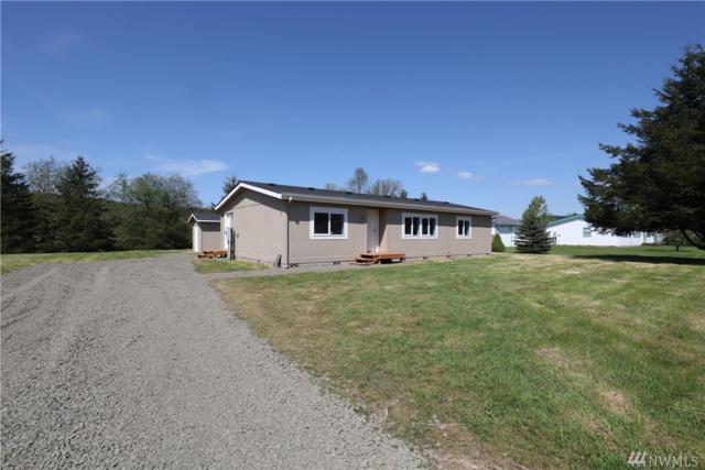 128 Carlisle Lane, Onalaska, WA 98570 (#1288825) :: Homes on the Sound