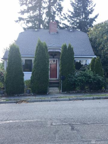 911 Perry Ave, Bremerton, WA 98310 (#1288888) :: Morris Real Estate Group