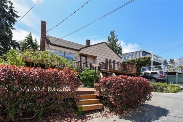 7811 S 112th St, Seattle, WA 98178 (#1288889) :: Better Homes and Gardens Real Estate McKenzie Group