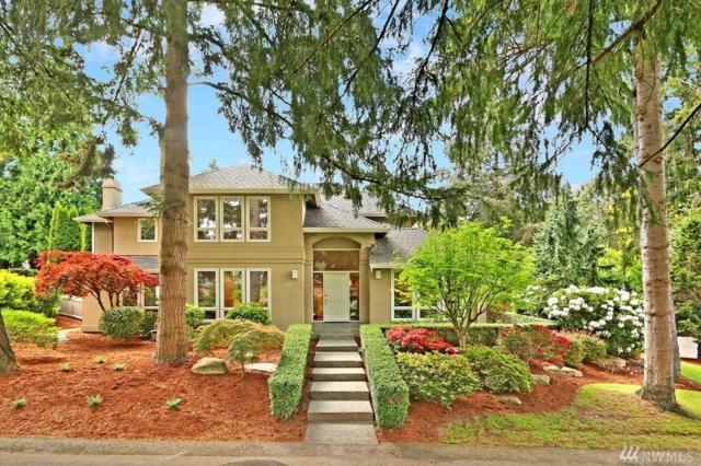 10811 SE 23rd St, Bellevue, WA 98004 (#1288928) :: The DiBello Real Estate Group