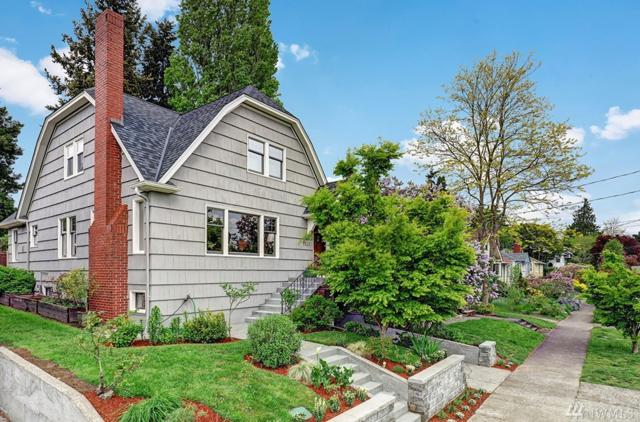 7321 22nd Ave NW, Seattle, WA 98117 (#1288940) :: Better Homes and Gardens Real Estate McKenzie Group
