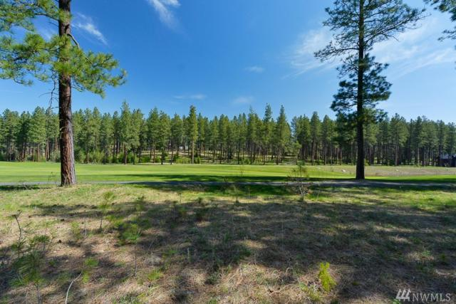 1360 Coal Mine Wy, Cle Elum, WA 98922 (#1288956) :: Morris Real Estate Group
