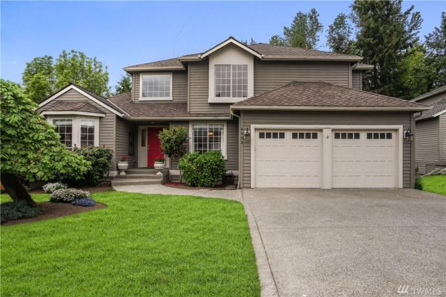 4553 244th Place SE, Sammamish, WA 98029 (#1288957) :: The DiBello Real Estate Group