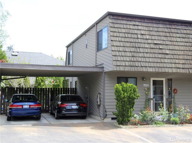 701 141st Lane SE #720, Bellevue, WA 98007 (#1288986) :: The DiBello Real Estate Group