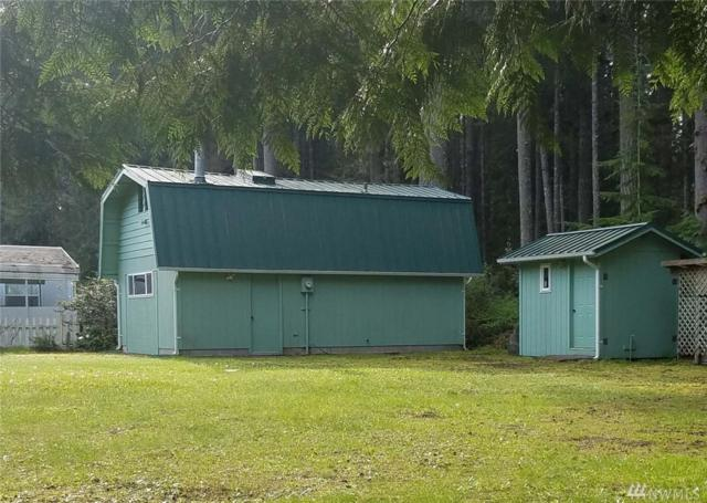 50 E Detroit Dr, Grapeview, WA 98524 (#1289014) :: Homes on the Sound
