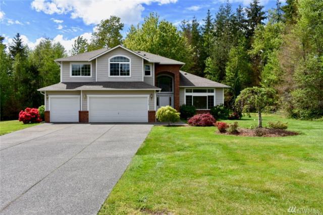 10720 130th Ave NE, Lake Stevens, WA 98258 (#1289016) :: Homes on the Sound