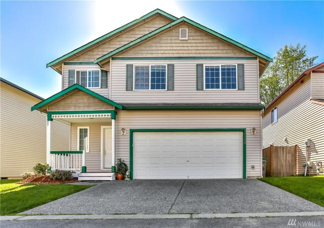 12122 29th Ave W, Everett, WA 98204 (#1289020) :: Homes on the Sound