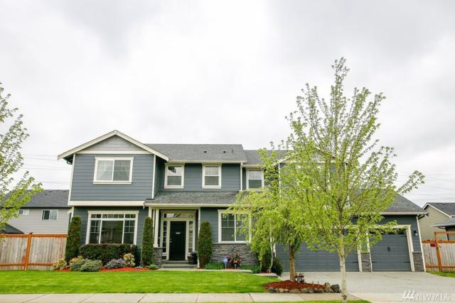 429 22nd St, Snohomish, WA 98290 (#1289028) :: The Home Experience Group Powered by Keller Williams