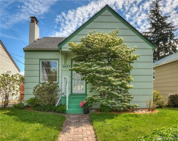 2827 NW 73rd St, Seattle, WA 98117 (#1289062) :: Icon Real Estate Group
