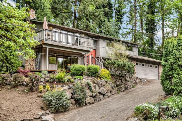 19554 35th Ave NE, Lake Forest Park, WA 98155 (#1289070) :: Homes on the Sound