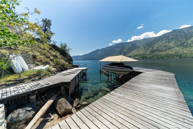 0 Emerson Acres, Manson, WA 98831 (#1289073) :: Homes on the Sound