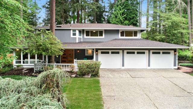 3818 142nd Place NE, Bellevue, WA 98007 (#1289083) :: The DiBello Real Estate Group