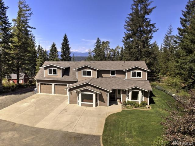 40 E Heavenly Lane, Union, WA 98592 (#1289107) :: Morris Real Estate Group