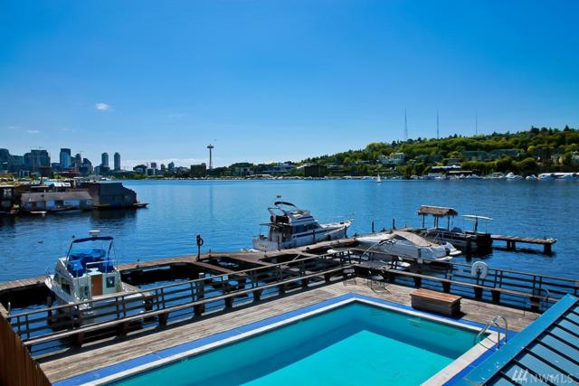 2301 Fairview Ave E #112, Seattle, WA 98102 (#1289114) :: Homes on the Sound