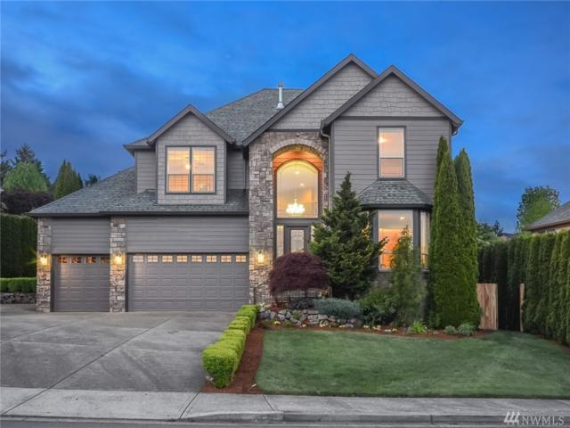 1091 E Lucas St, La Center, WA 98629 (#1289125) :: Crutcher Dennis - My Puget Sound Homes