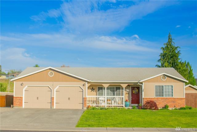 1427 S James Ave, Moses Lake, WA 98837 (#1289126) :: Homes on the Sound