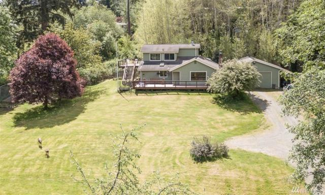 11322 103rd Ave SW, Vashon, WA 98070 (#1289129) :: Homes on the Sound