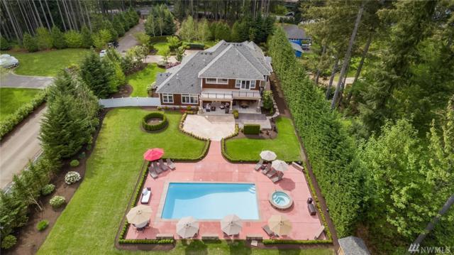 14628 Bear Creek Rd NE, Woodinville, WA 98077 (#1289157) :: Homes on the Sound